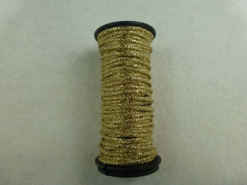 Wired Braid 002W Gold