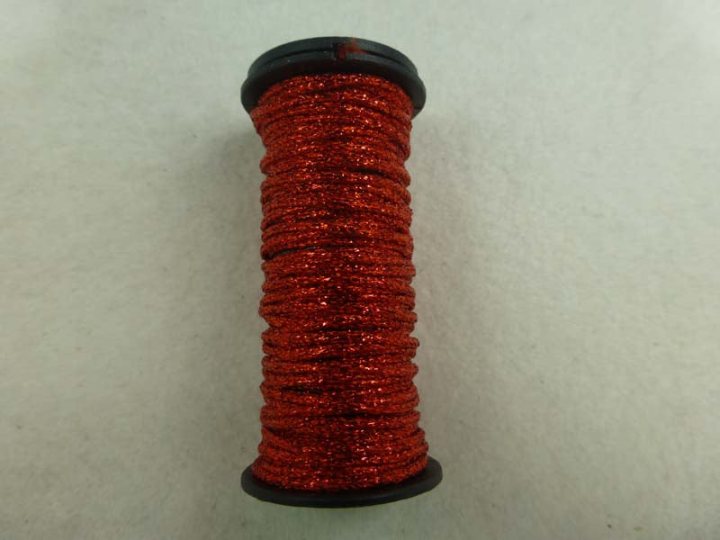 Wired Braid 003W Red