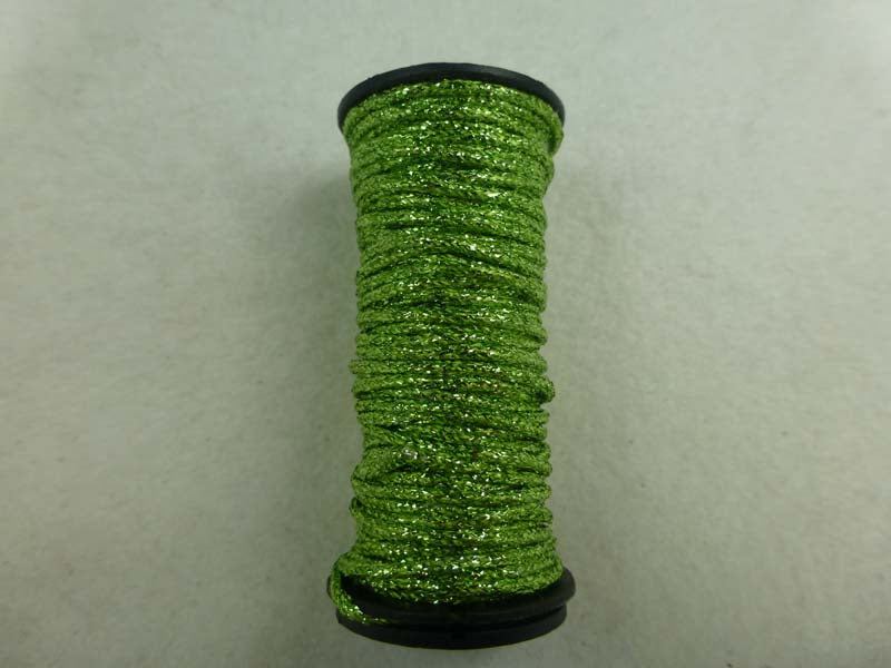Wired Braid 015W Chartreuse