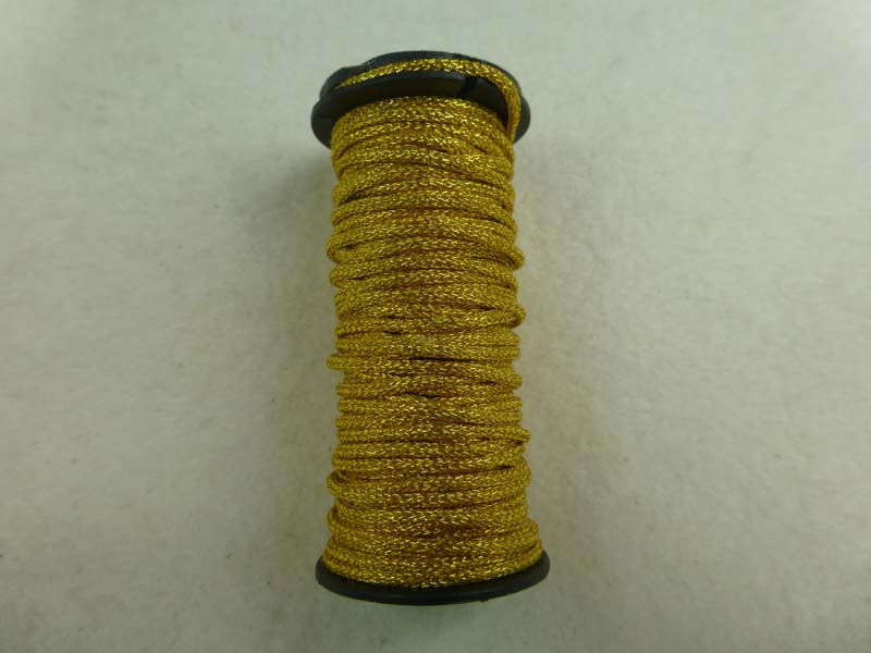 Wired Braid 002JW Japan Gold