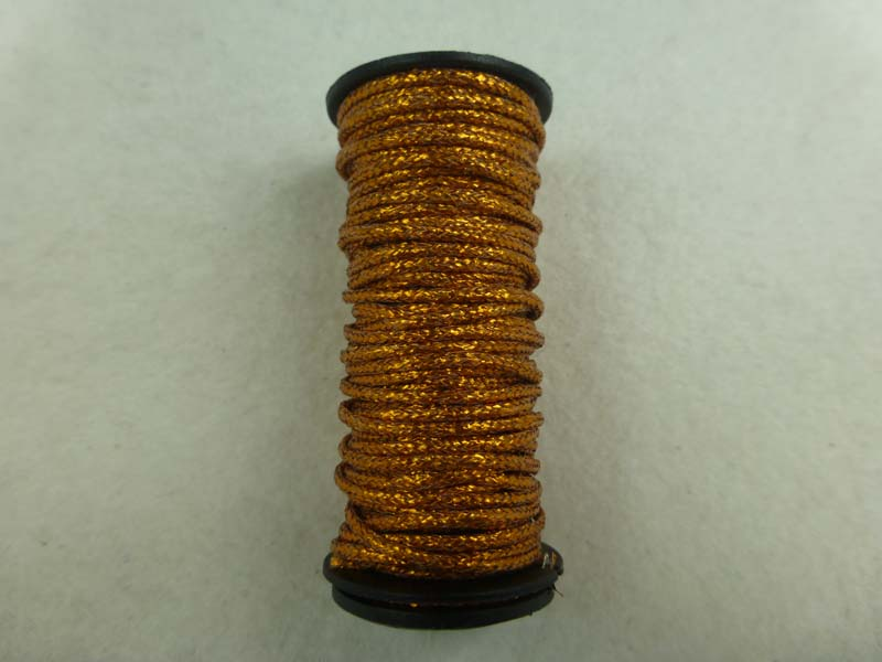 Wired Braid 150VW Vintage Amber