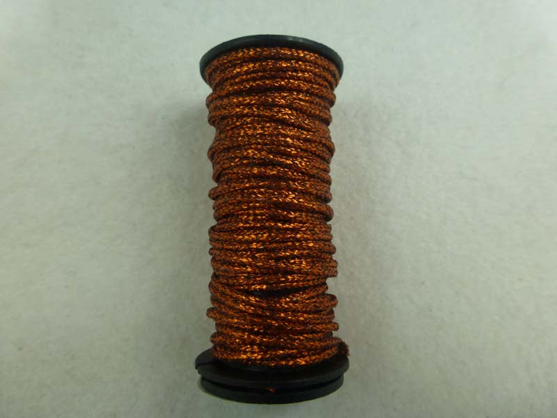 Wired Braid 152VW Vintage Sienna