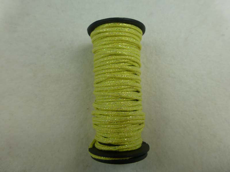 Wired Braid 5725W Lollipop Yellow