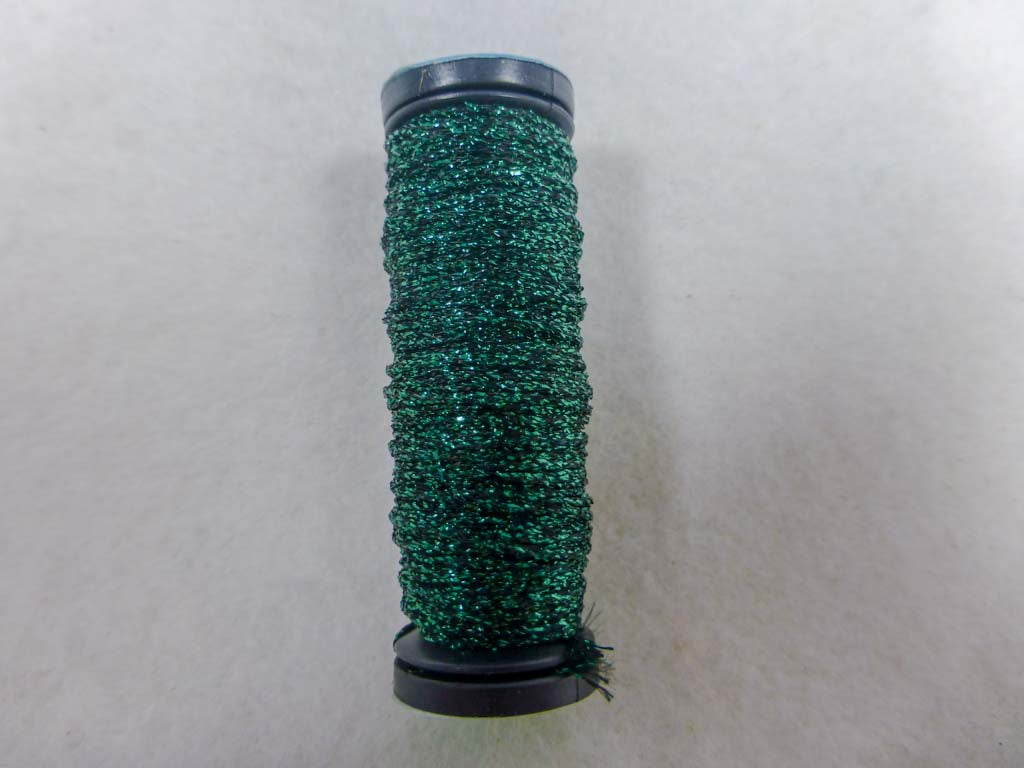 Med. #12 009 Emerald by Kreinik From Beehive Needle Arts