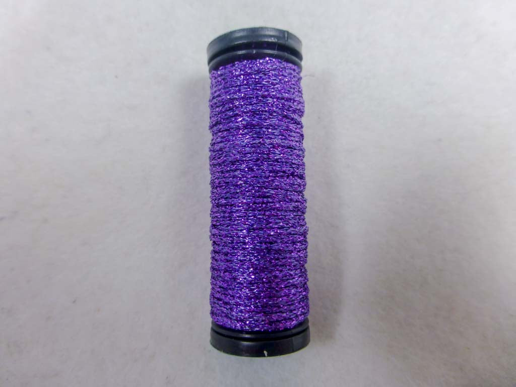 Med. #12 012 Purple by Kreinik From Beehive Needle Arts