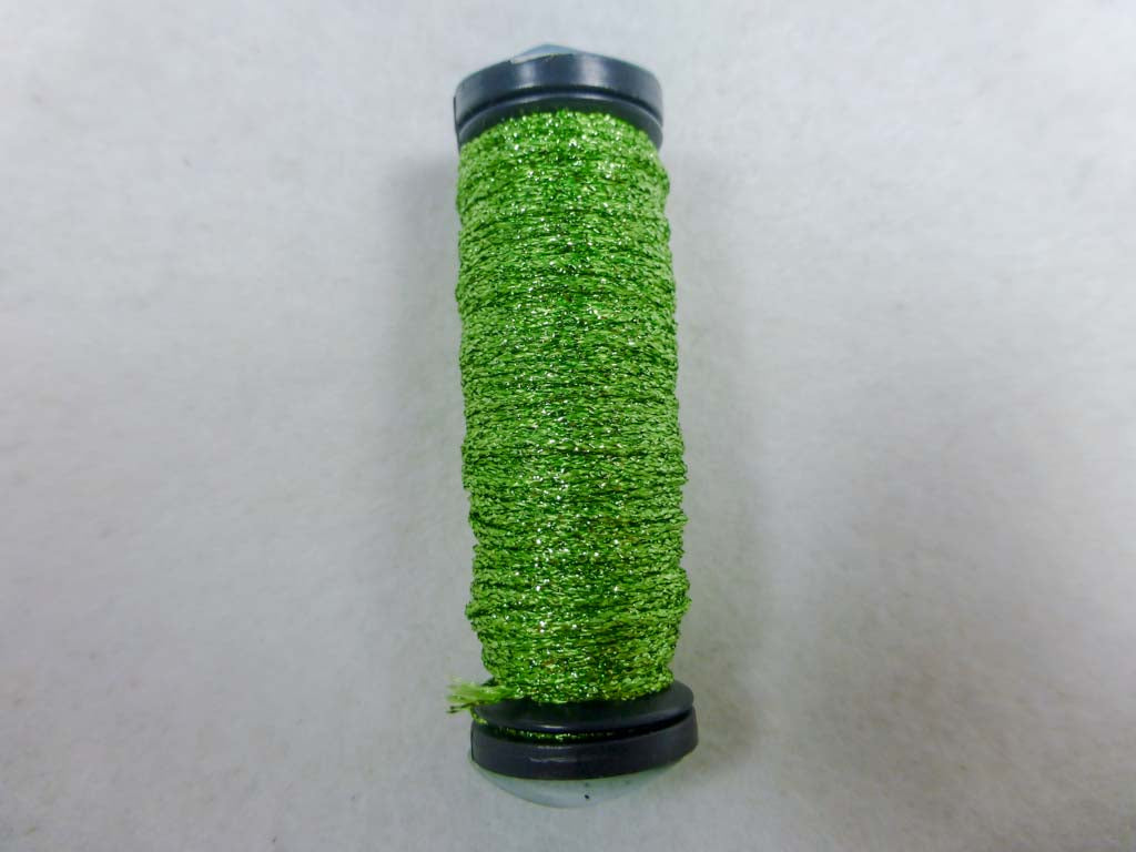 Med. #12 015 Chartreuse by Kreinik From Beehive Needle Arts
