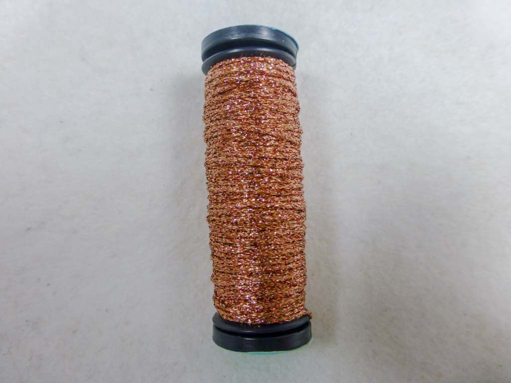 Med. #12 021 Copper by Kreinik From Beehive Needle Arts