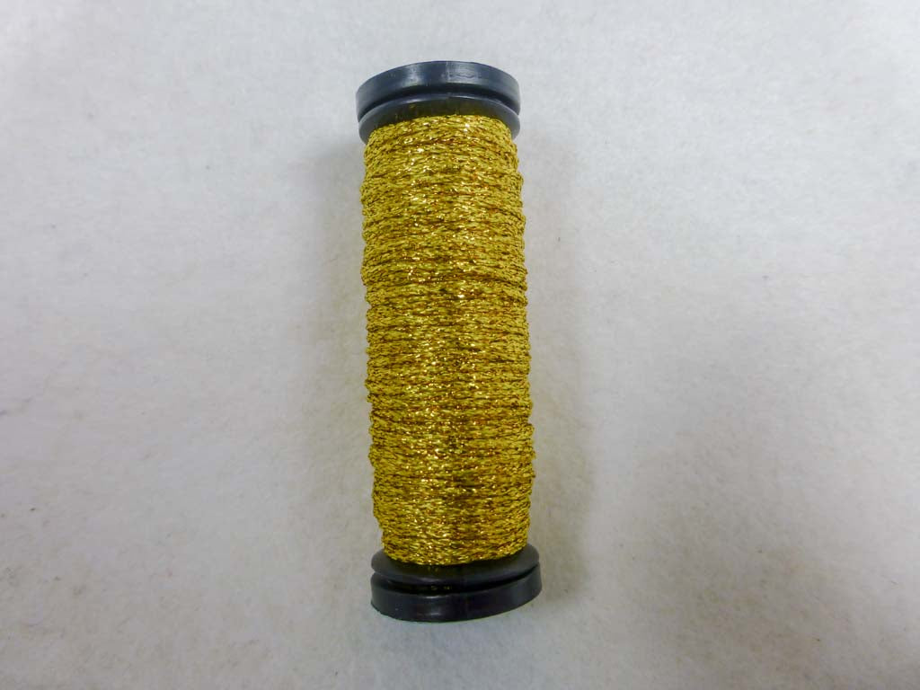 Med. #12 028 Citron by Kreinik From Beehive Needle Arts