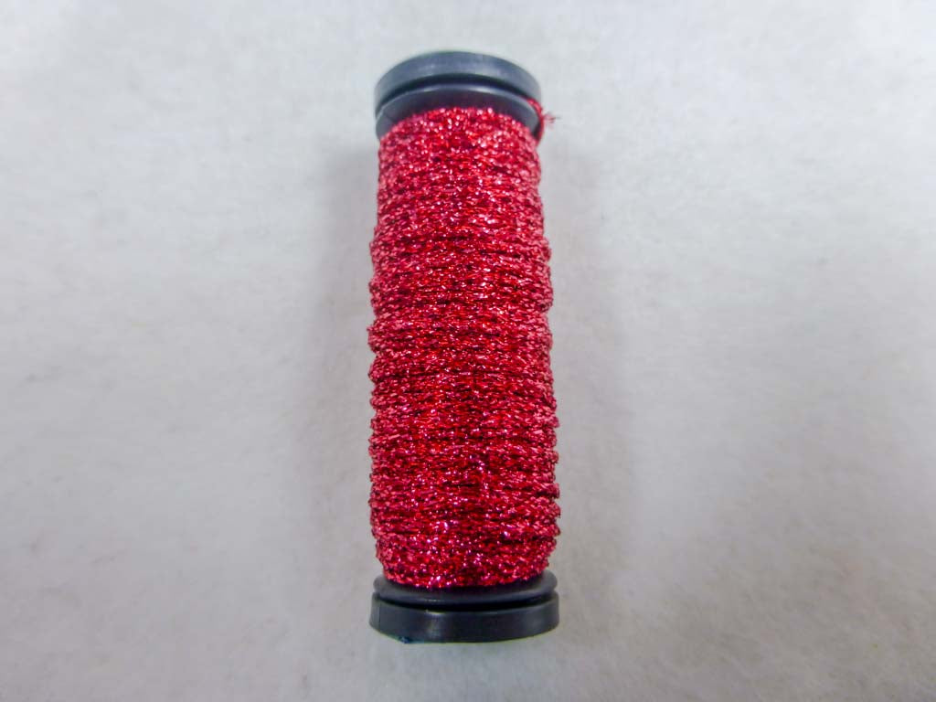 Med. #12 031 Crimson by Kreinik From Beehive Needle Arts