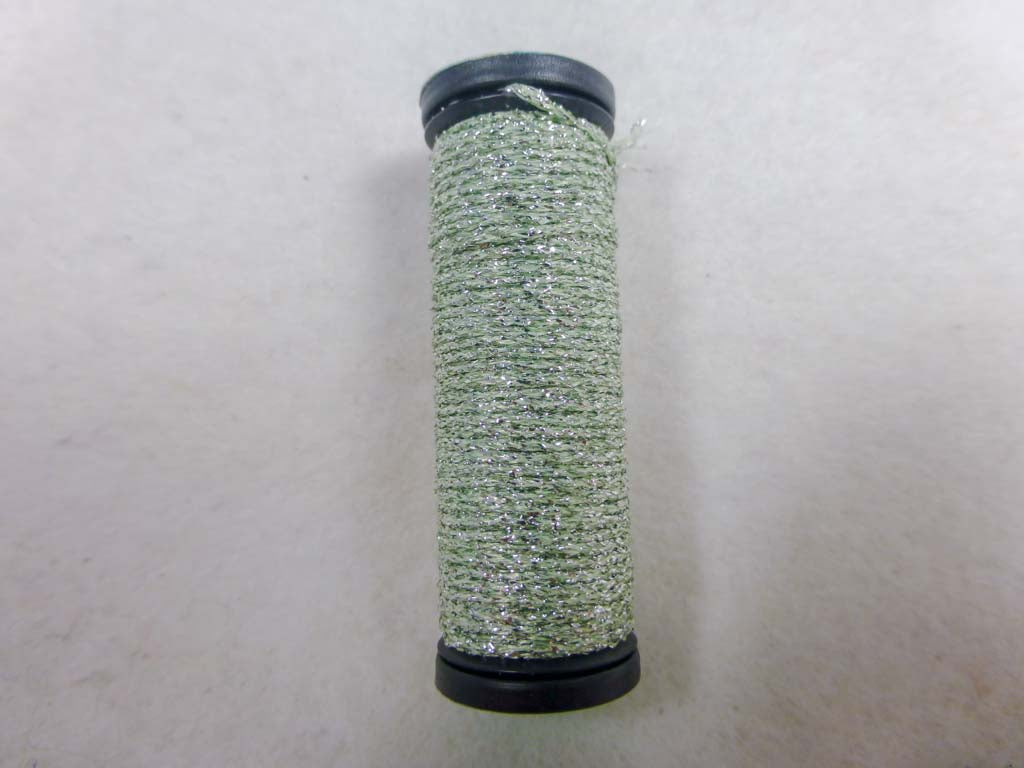 Med. #12 089 Aspen Green by Kreinik From Beehive Needle Arts