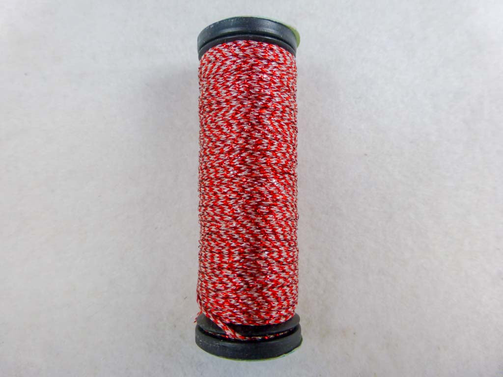 Med. #12 332 Candy Cane by Kreinik From Beehive Needle Arts