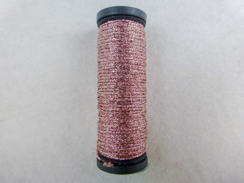 Med. #12 713 Pink Mauve by Kreinik From Beehive Needle Arts