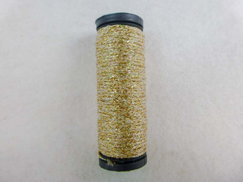 Med. #12 3232 Brazilianite by Kreinik From Beehive Needle Arts