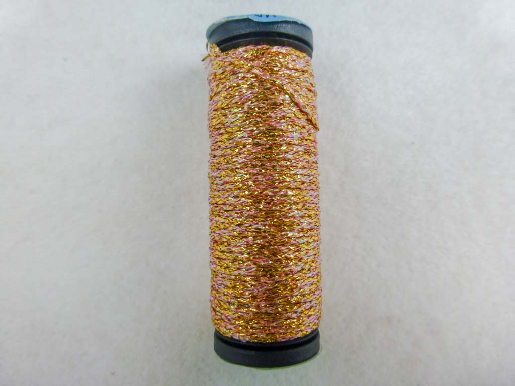 Med. #12 3270 Amber by Kreinik From Beehive Needle Arts