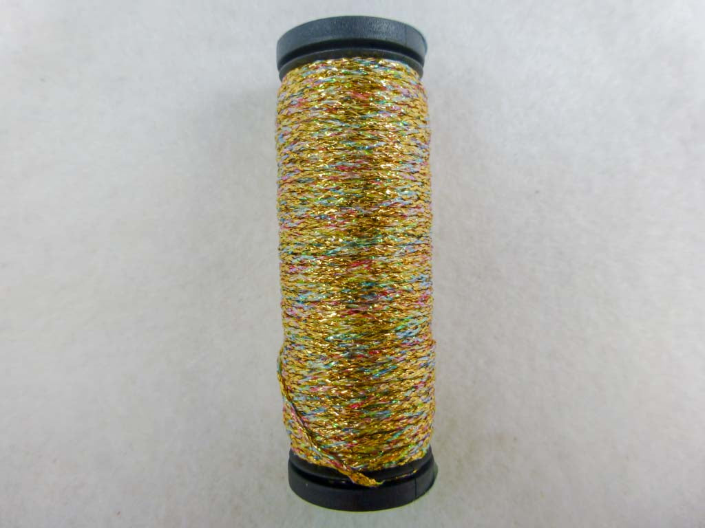 Med. #12 3280 Citrine by Kreinik From Beehive Needle Arts