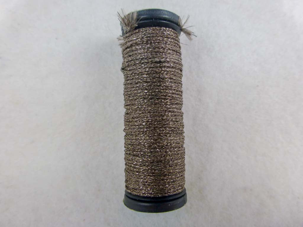 Med. #12 4201 Sugar Cane by Kreinik From Beehive Needle Arts