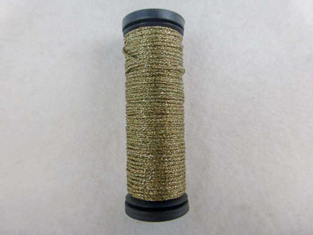 Med. #12 4202 Dusky Meadow by Kreinik From Beehive Needle Arts