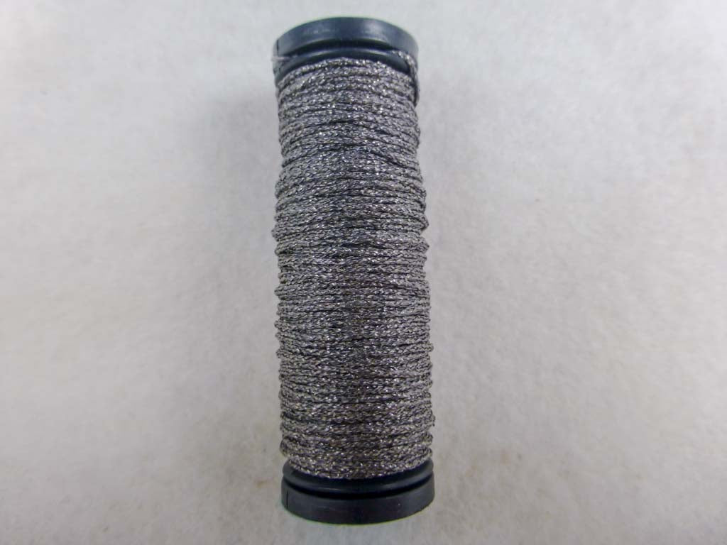 Med. #12 4203 Cattail by Kreinik From Beehive Needle Arts