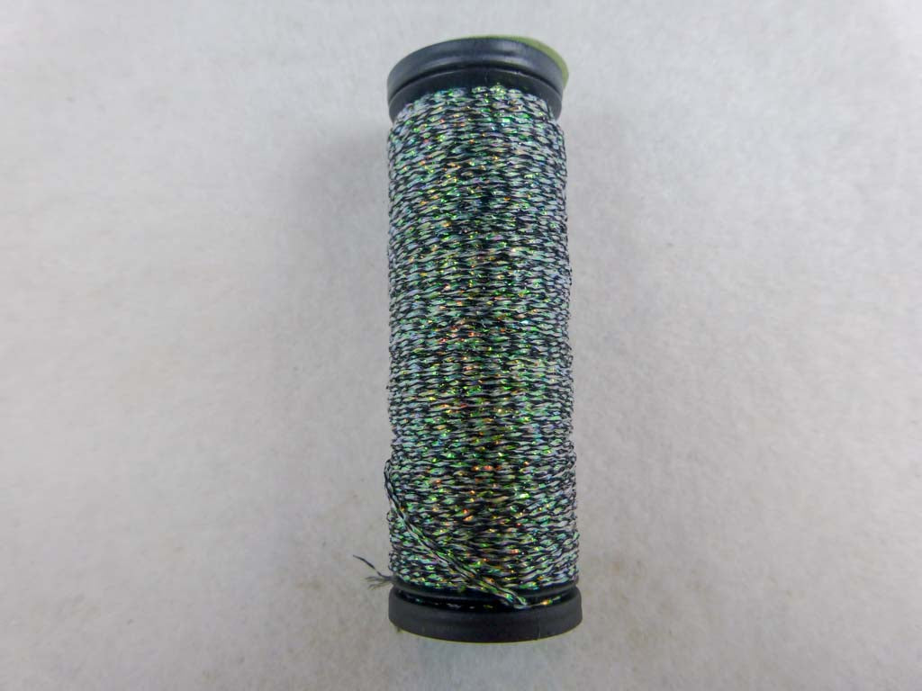 Med. #12 5009 Mermaid by Kreinik From Beehive Needle Arts