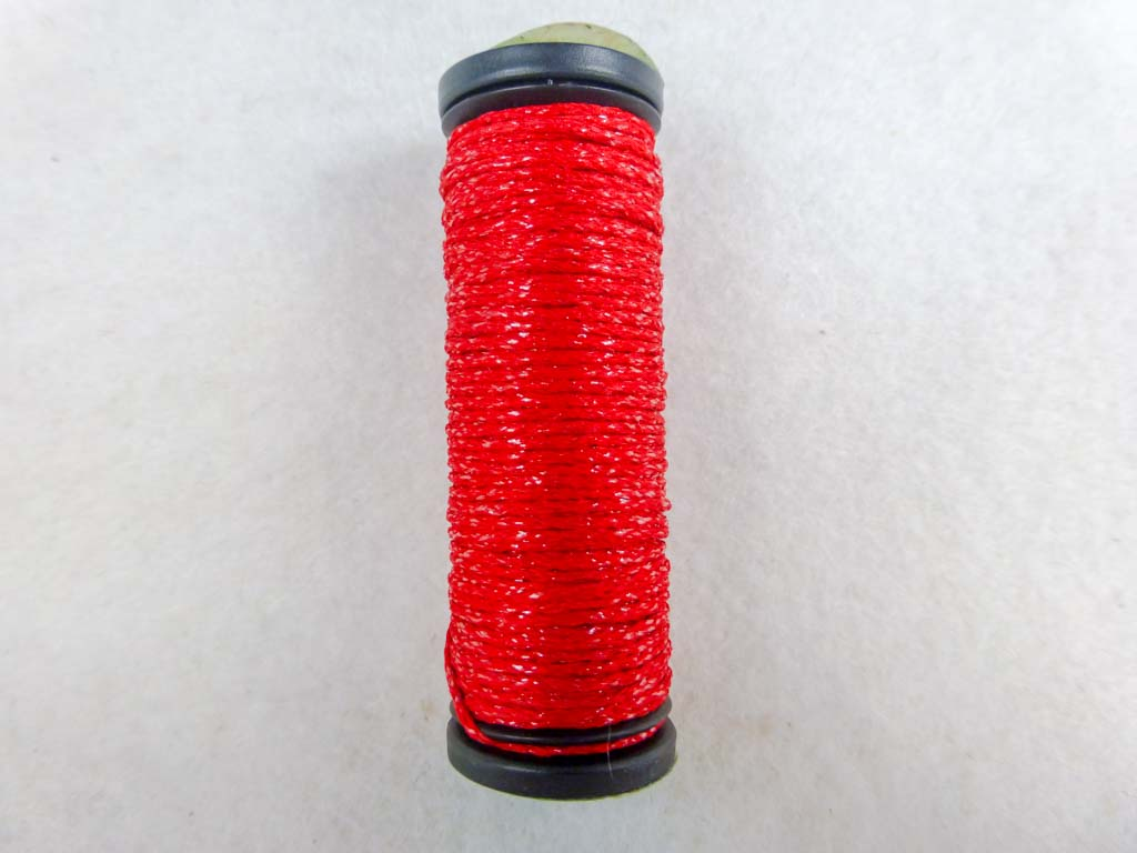 Med. #12 5505 Red Pepper by Kreinik From Beehive Needle Arts