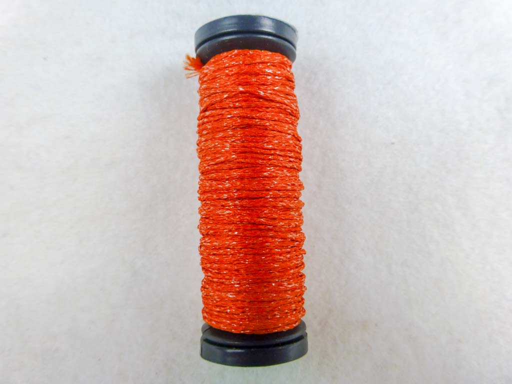 Med. #12 5510 Persimmon by Kreinik From Beehive Needle Arts