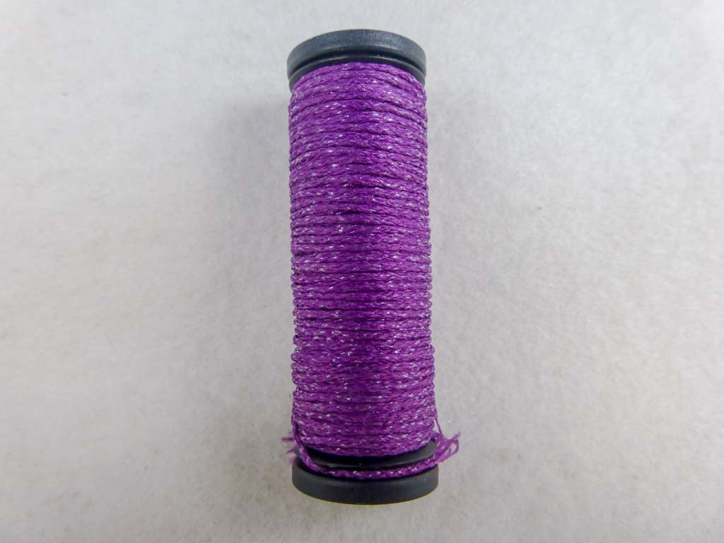 Med. #12 5545 Currant Purple by Kreinik From Beehive Needle Arts