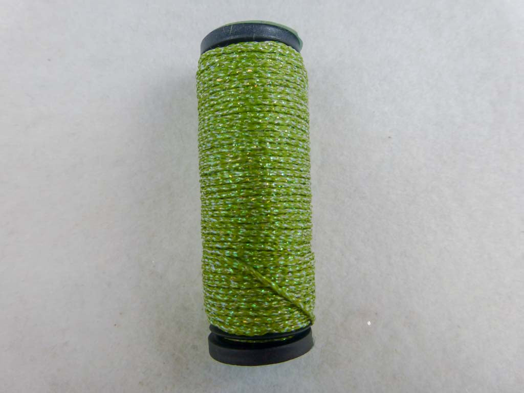 Med. #12 5735 Key Lime Pie by Kreinik From Beehive Needle Arts