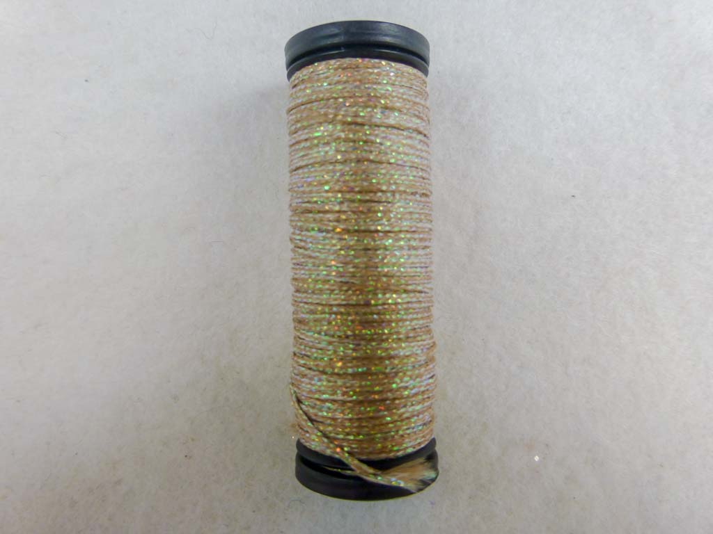 Med. #12 5750 Coffee Toffee by Kreinik From Beehive Needle Arts