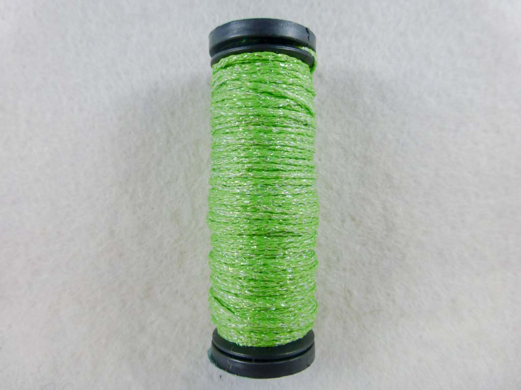 Med. #12 5802 Leap Frog by Kreinik From Beehive Needle Arts