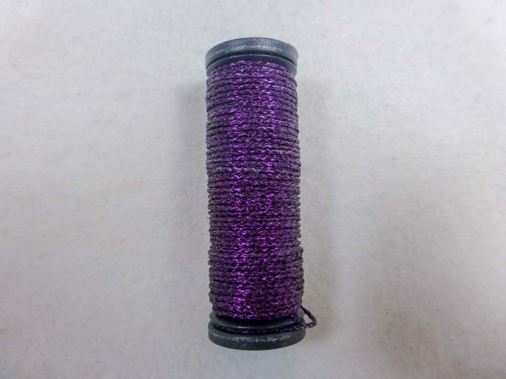 Med. #12 026V Vintage Amethyst by Kreinik From Beehive Needle Arts
