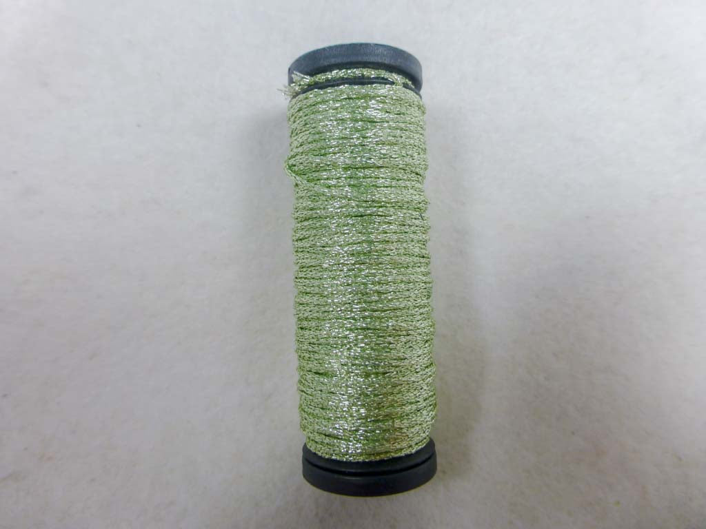 Med. #12 087C Meadow Grass Cord by Kreinik From Beehive Needle Arts