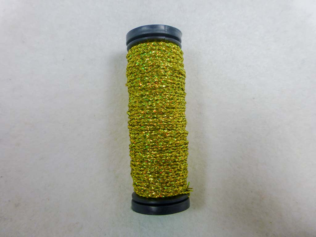Med. #12 028L Solar Flare by Kreinik From Beehive Needle Arts