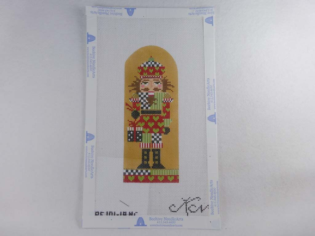 Kelly Clark Studio, LLC KPF 101-18 Jack of Hearts Nutcracker