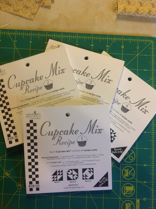 What is a Cupcake Mix Recipes or Cake Mix Recipes and how to use them.