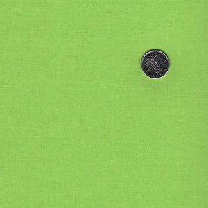 Cotton Solids par American Made Brand - Lime