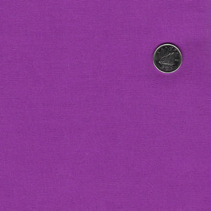 Cotton Solids by American Made Brand - Dark Orchid