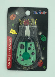 Sew Tasty - Beetle Needle Threader - 2 Colors