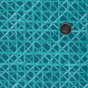 Solana par Robin Pickens pour Moda - Background Horizon Geometric