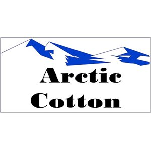 Arctic Batting - 50/50 Bamboo Cotton Blend - 96 Inches Wide