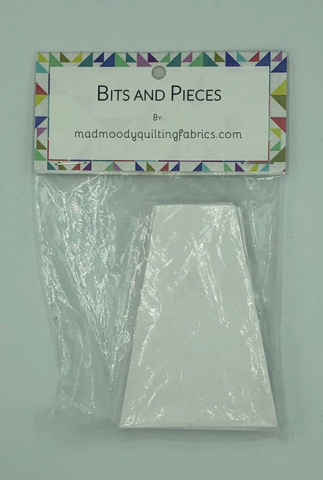 English Paper Piecing Tumblers - 1 Size