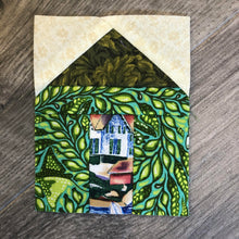 Load image into Gallery viewer, Little House Blocks by Phyllis Moody for Mad Moody Quilting Fabrics - 4 Blocks