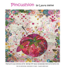 Load image into Gallery viewer, Pincushion by Laura Heine