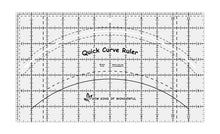 Load image into Gallery viewer, Sew Kind of Wonderful - Quick Curve Ruler