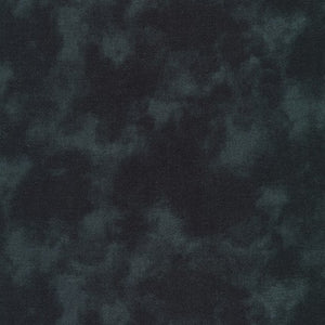 Cloud Cover by Sevenberry for Robert Kaufman - Charcoal
