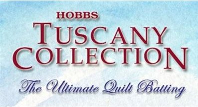 Hobbs Batting - Tuscany Silk - 96 Inches Wide
