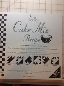 Cake Mix Recipe - Multiple Recipes