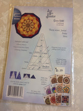 Load image into Gallery viewer, Phillips Fiber Art - Jewel Box Junior Gems 5 & 10 Rulers