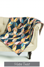 Load image into Gallery viewer, #407 Metro Twist by Sew Kind of Wonderful