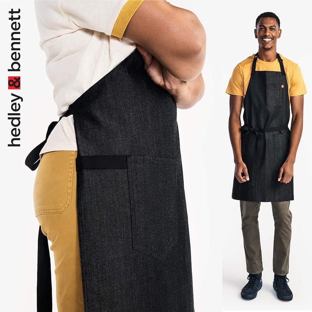Delantal The Essential Apron - Abalone
