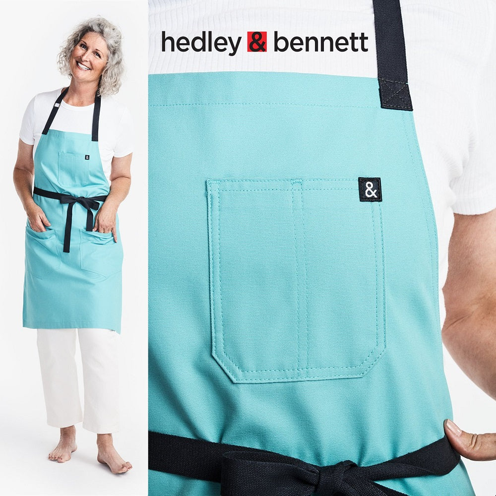 Delantal The Essential Apron - Mint